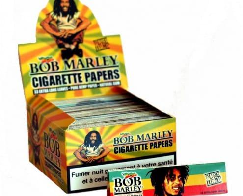 bob marley slim