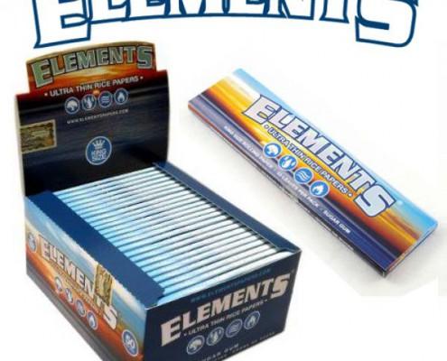 elements slim