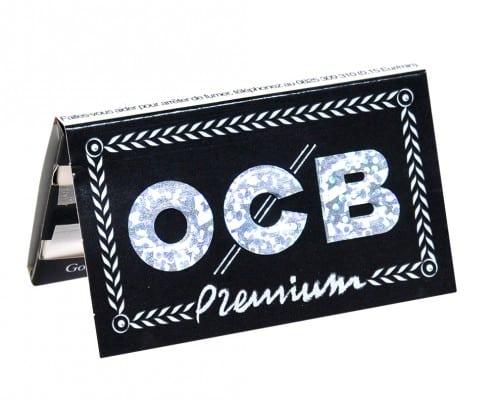 paquet ocb double premium